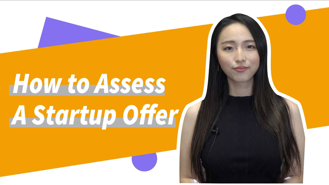 2-Step Startup Offer Assessment: Is This Offer Competitive?