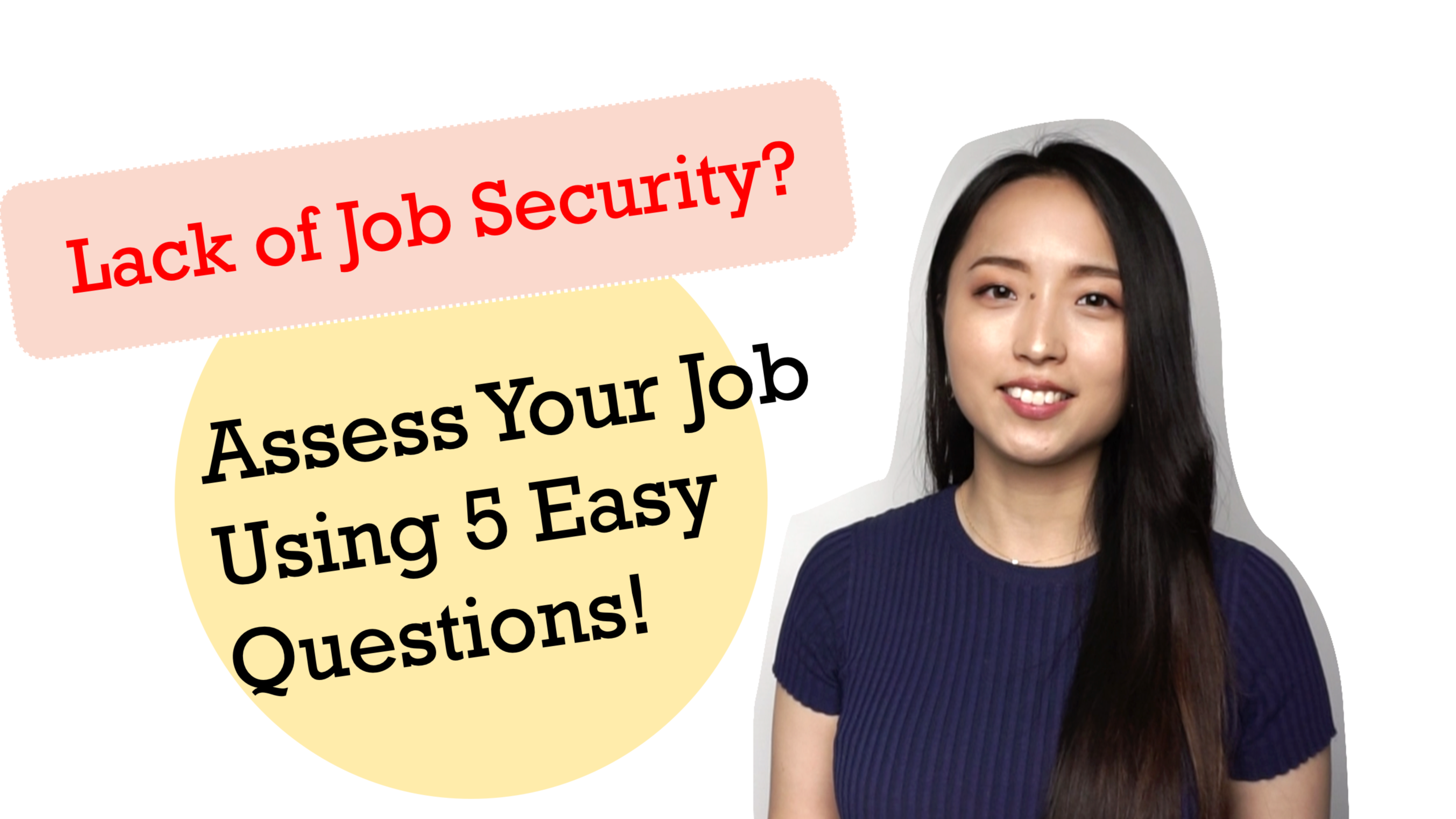 5 Questions to Assess Your Job Security!